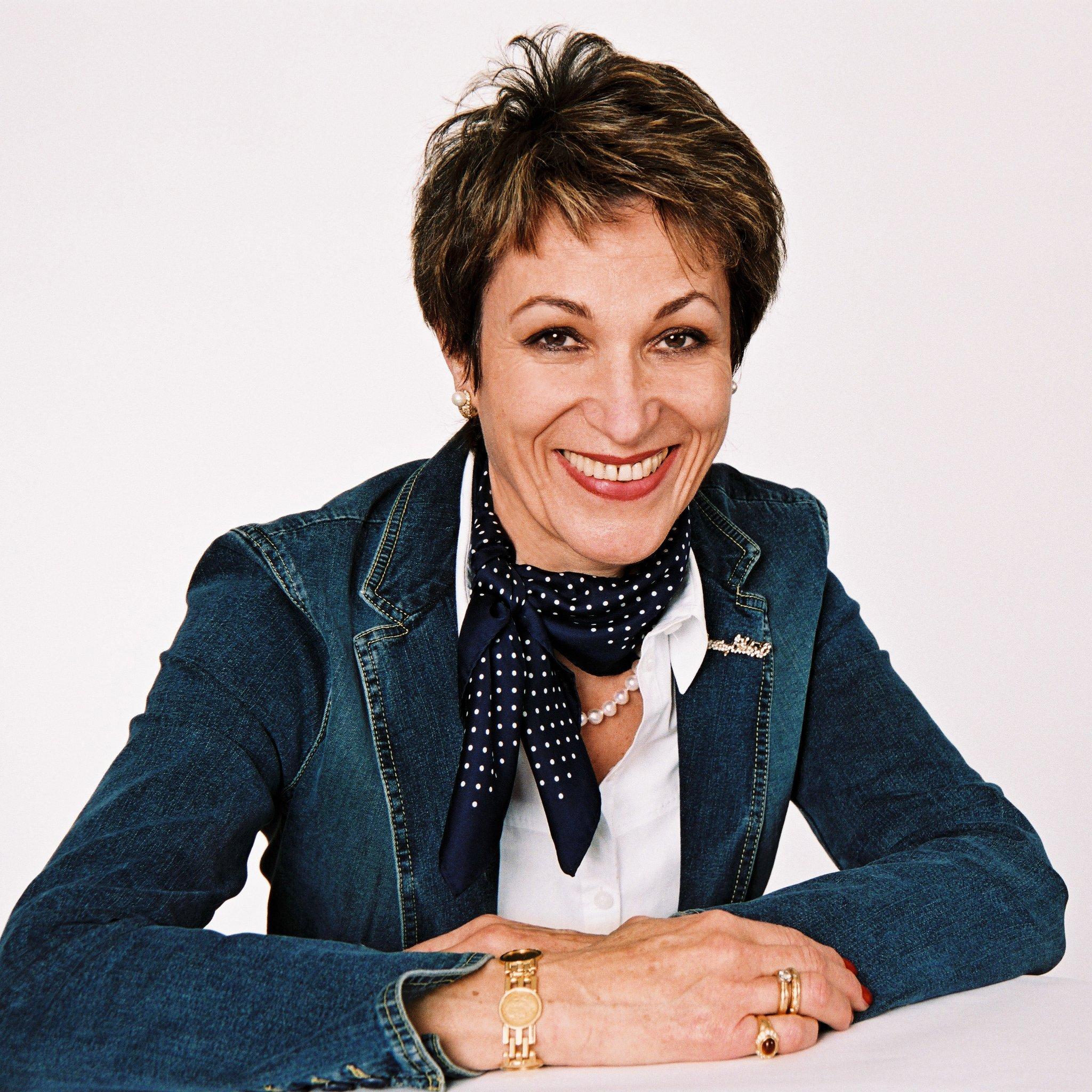 Béatrice G. Lombard-Martin